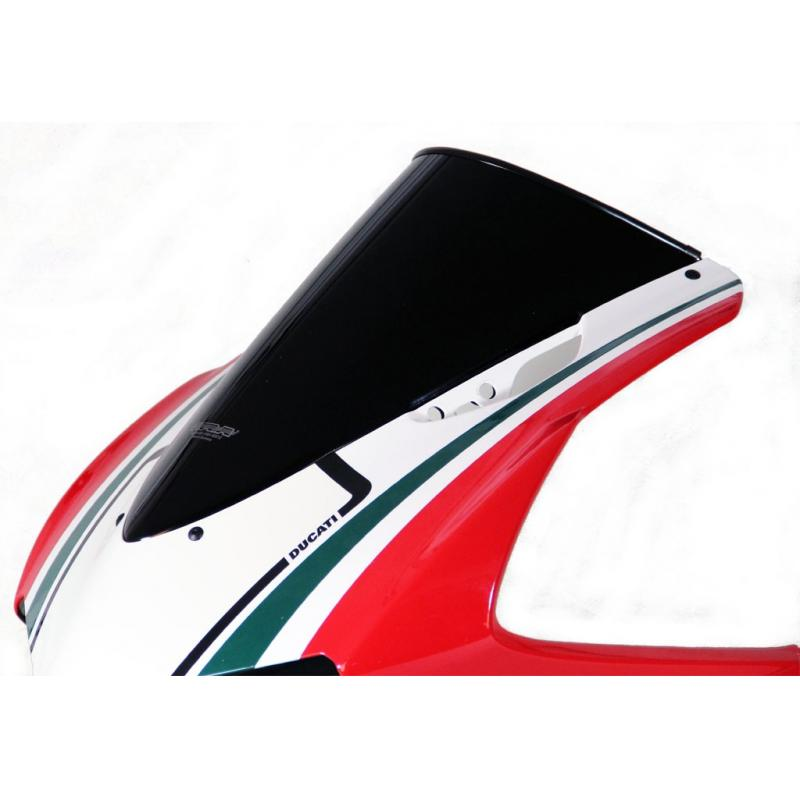 Bulle MRA type origine fumée Ducati Panigale 899 14-15