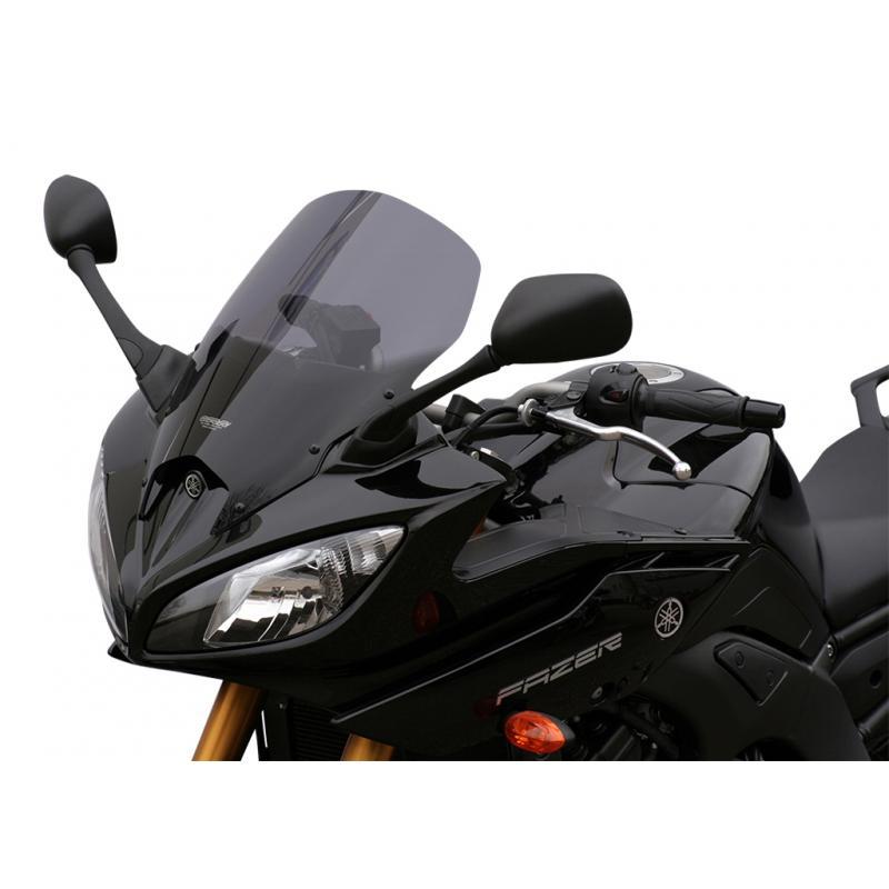 Bulle MRA type origine fumée Yamaha FZ8 S Fazer 10-16