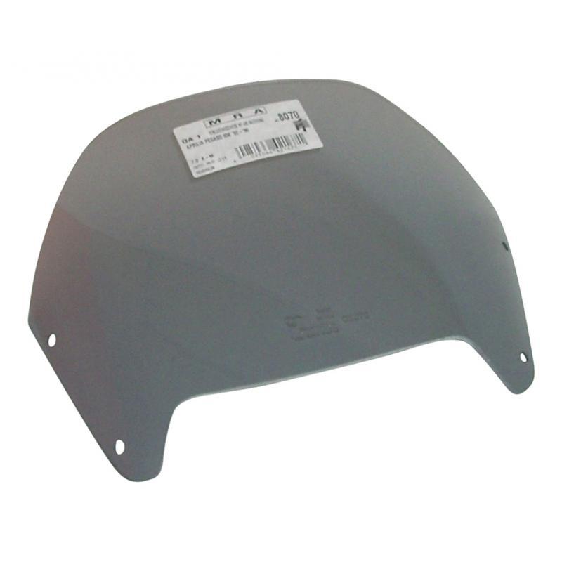 Bulle MRA type origine noire Aprilia Pegaso 650 92-96