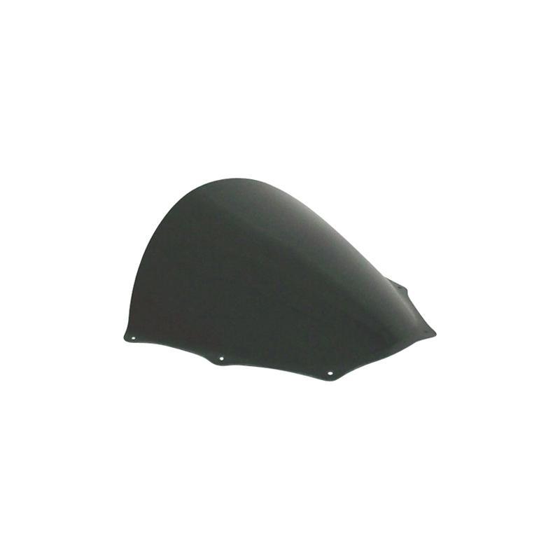 Bulle MRA type origine noire Aprilia Tuono 125 03-05