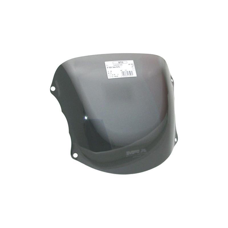 Bulle MRA type origine noire Honda NT 650 V Deauville 98-01