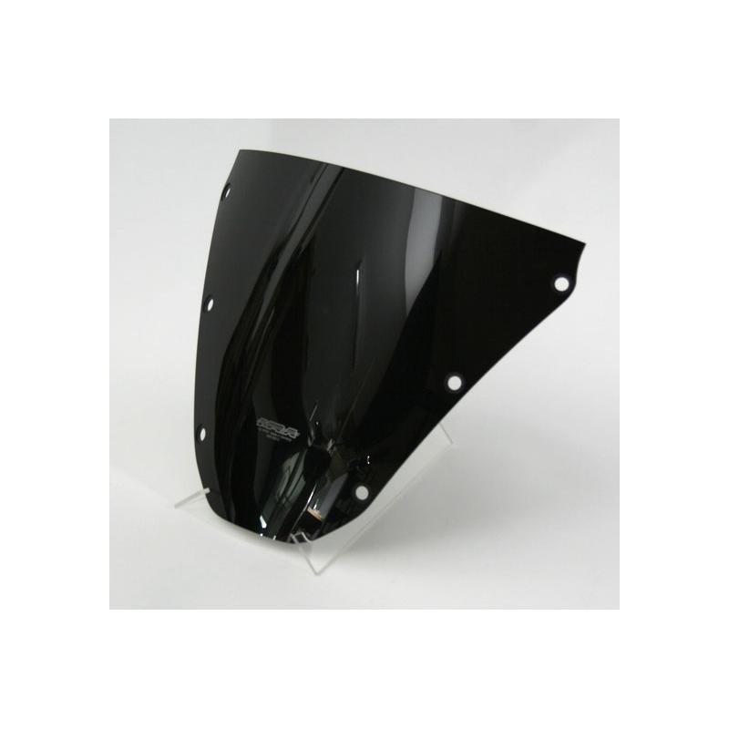 Bulle MRA type origine noire Triumph Daytona 955 01-03