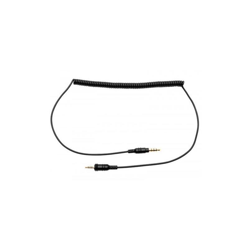Câble audio Sena jack 2,5 mm mâle / 3,5 mm mâle