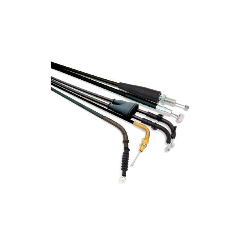 Câble de gaz retour Bihr Yamaha XVS 125 Dragstar 00-04