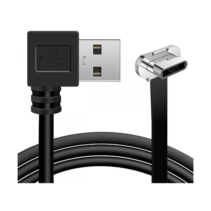 Câble USB type C So Easy Rider invisible