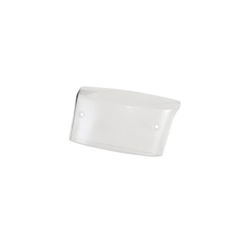 Cabochon de feu MBK Booster / Yamaha Bw's 04- transparent
