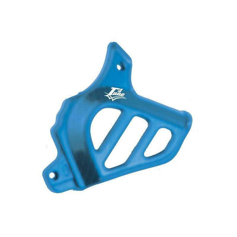 Cache pignon T4Tune bleu AM6