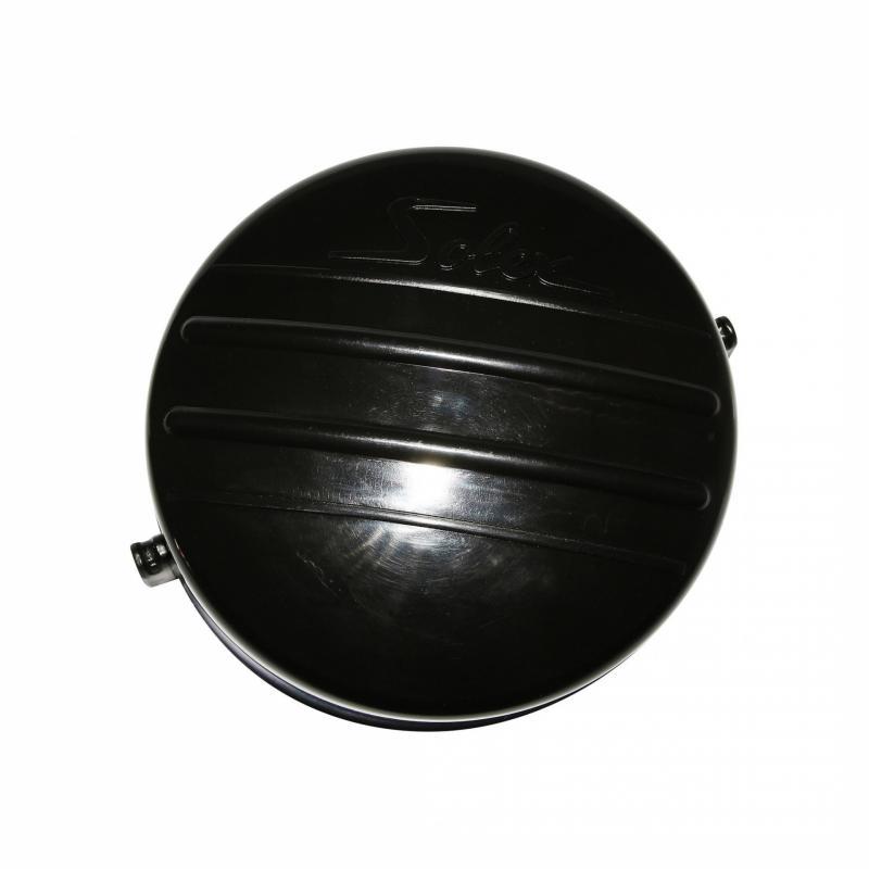 Cache volant Solex 660 / 1010 / 1400 / 1700 noir