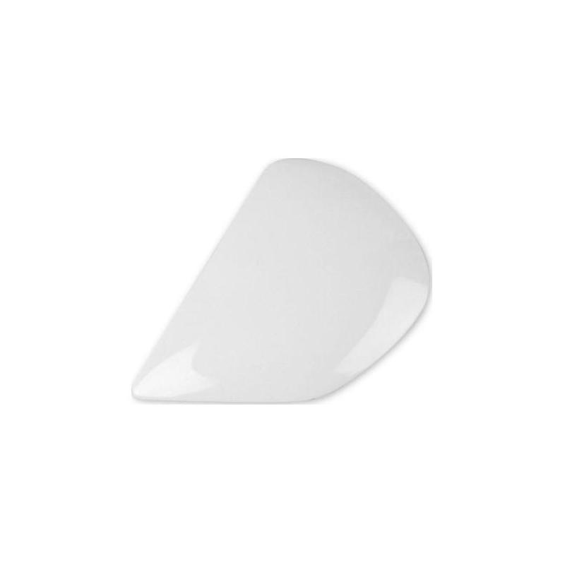 Caches latéraux Arai Super Adsis J (LRS) pour casque intégral blanc