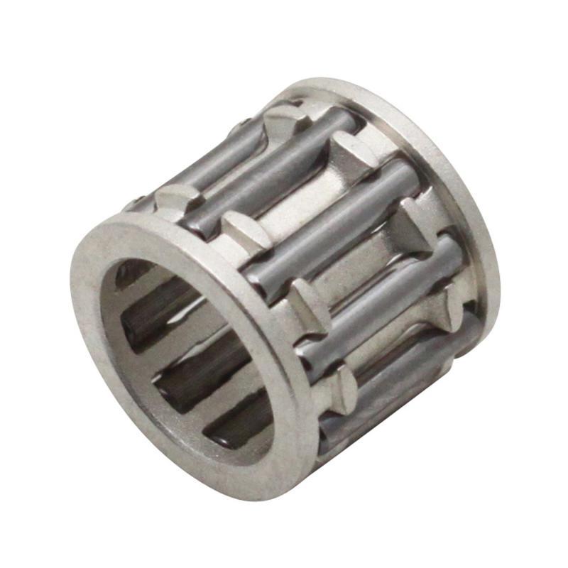 Cage à aiguilles de piston cage argent pour Booster/Nitro/f12/sr50
