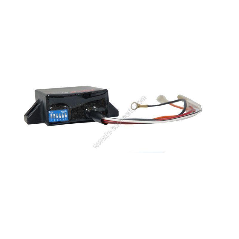 Calculateur MVT MBK 51 Digital Numérique Digimax Intégral