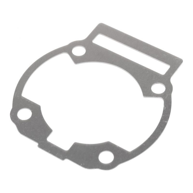 Cale de cylindre alu Doppler 1mm Derbi Senda Euro3/Euro4