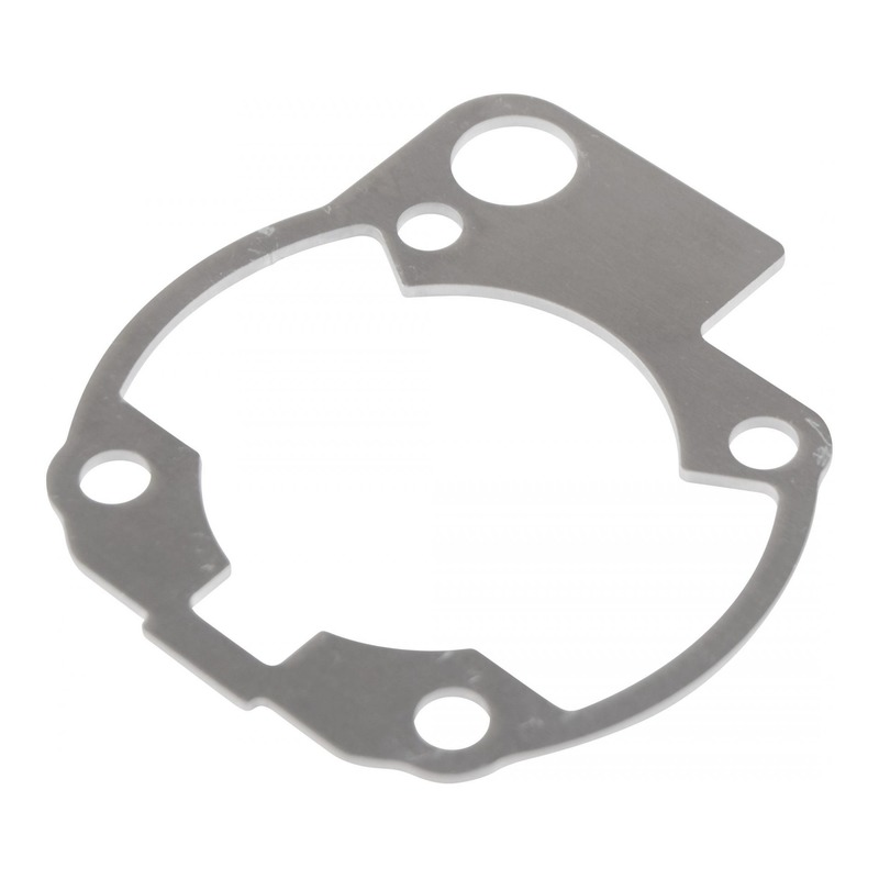 Cale de cylindre alu Doppler 1mm moteur AM6