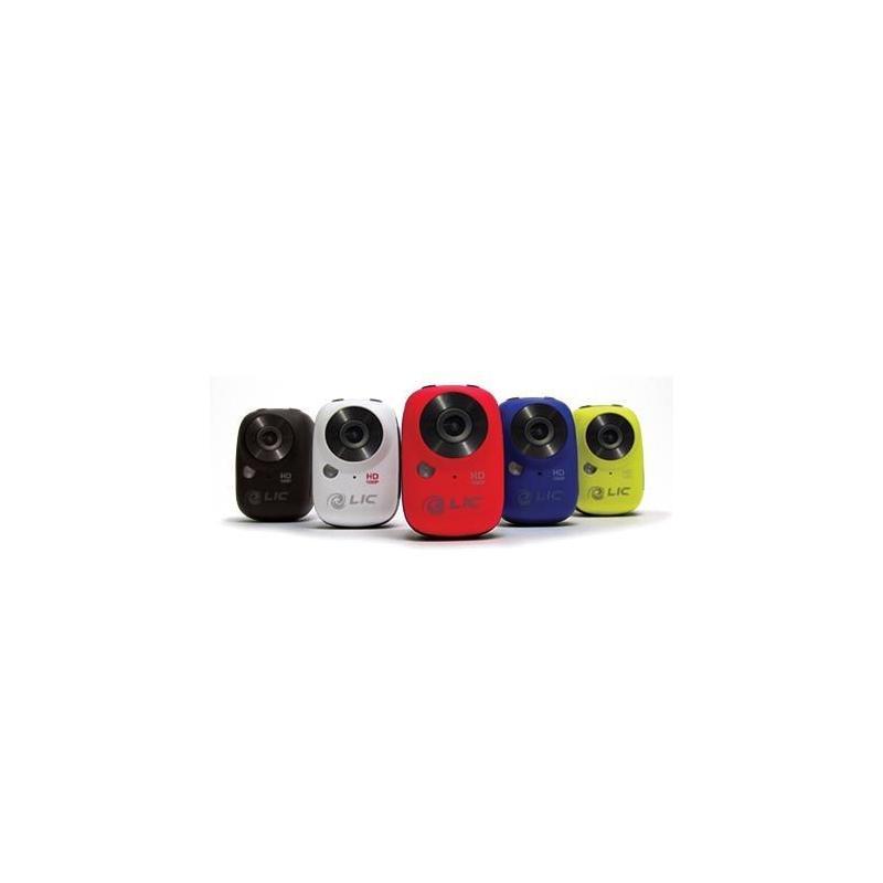 Caméra Liquid Image EGO 1080p Wifi