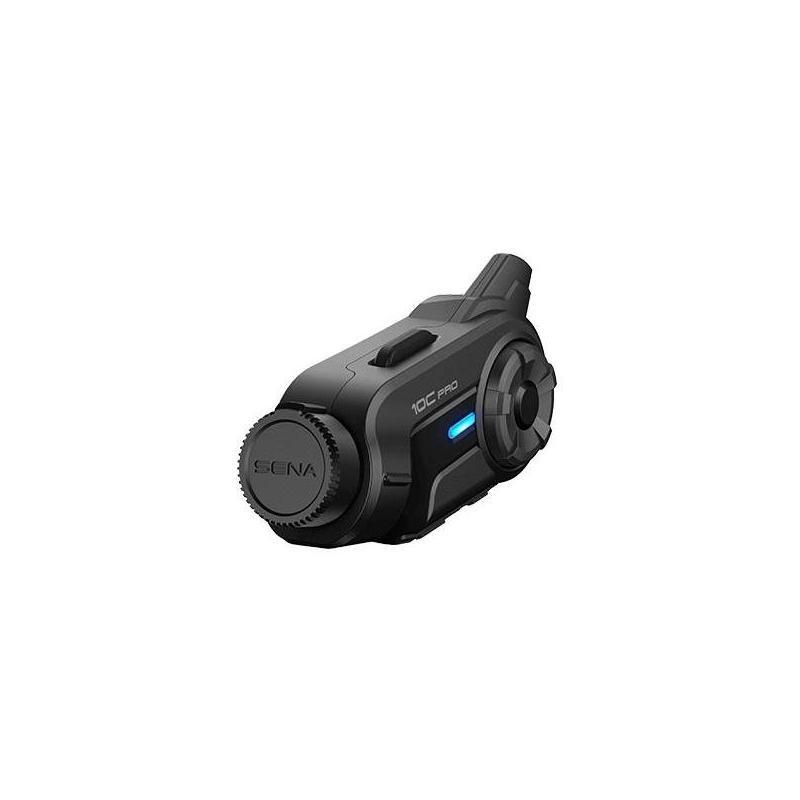 Caméra Sena 10C Pro avec système de communication intercom