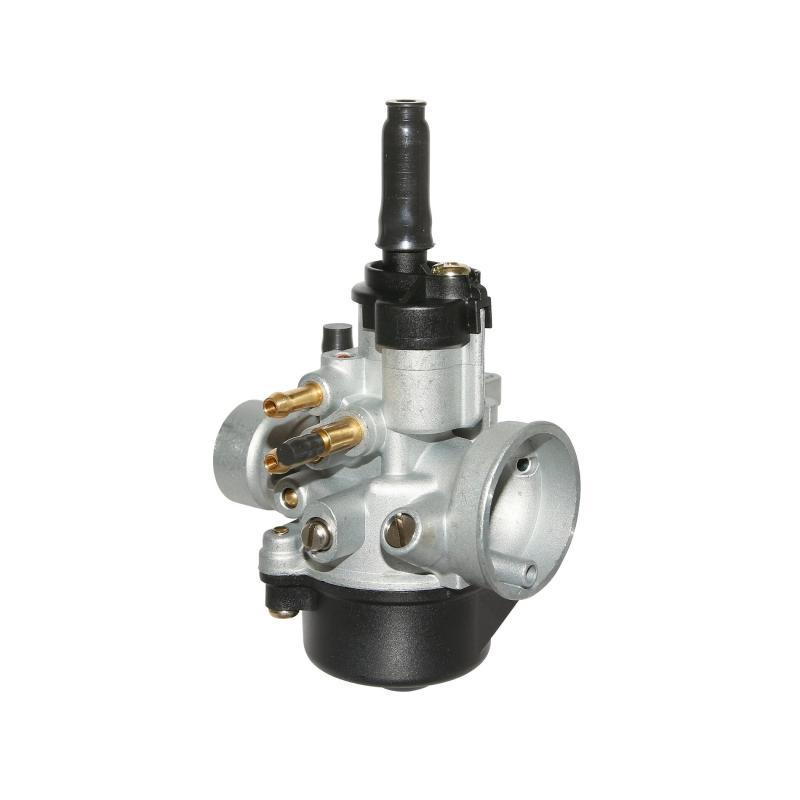 Carburateur 1Tek D.17,5 sans starter pour MBK Booster 2004>/Nitro 2004>/Peugeot Speedfight