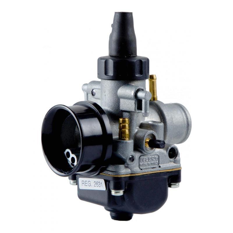 Carburateur Dell'orto PHBG D.19 souple reg 2631