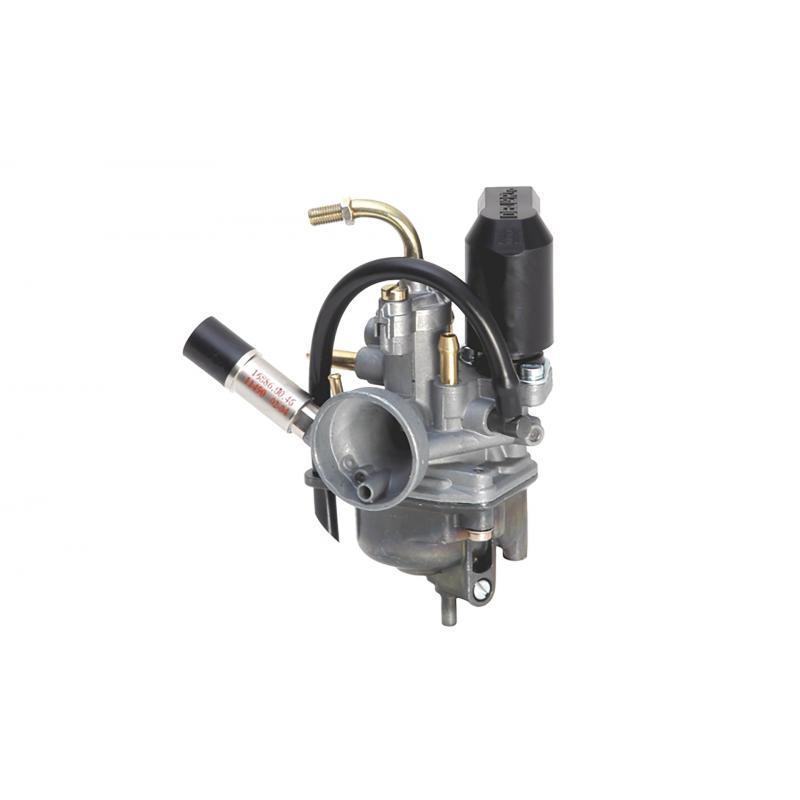 Carburateur Malossi 8408 PHVA 12 QS