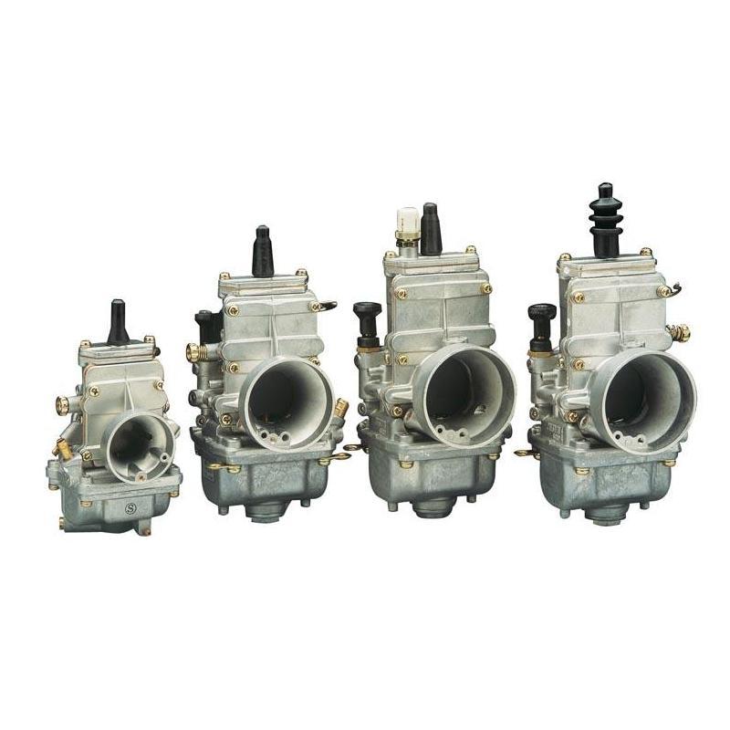 Carburateur Mikuni tm24 pour kx60 1983-98