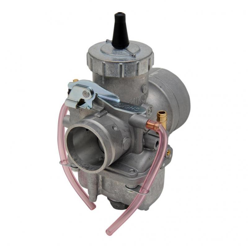 Carburateur Mikuni VM series 38 mm