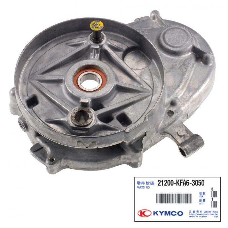 Carter de transmission Kymco Agility/Super 8 21200-KFA6-305