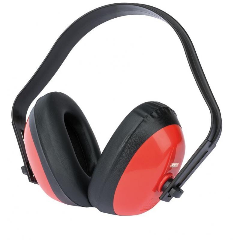 Casque anti-bruit Draper