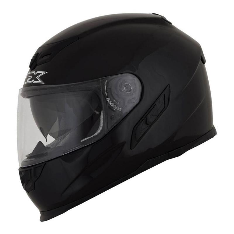 Casque intégral AFX FX105 noir