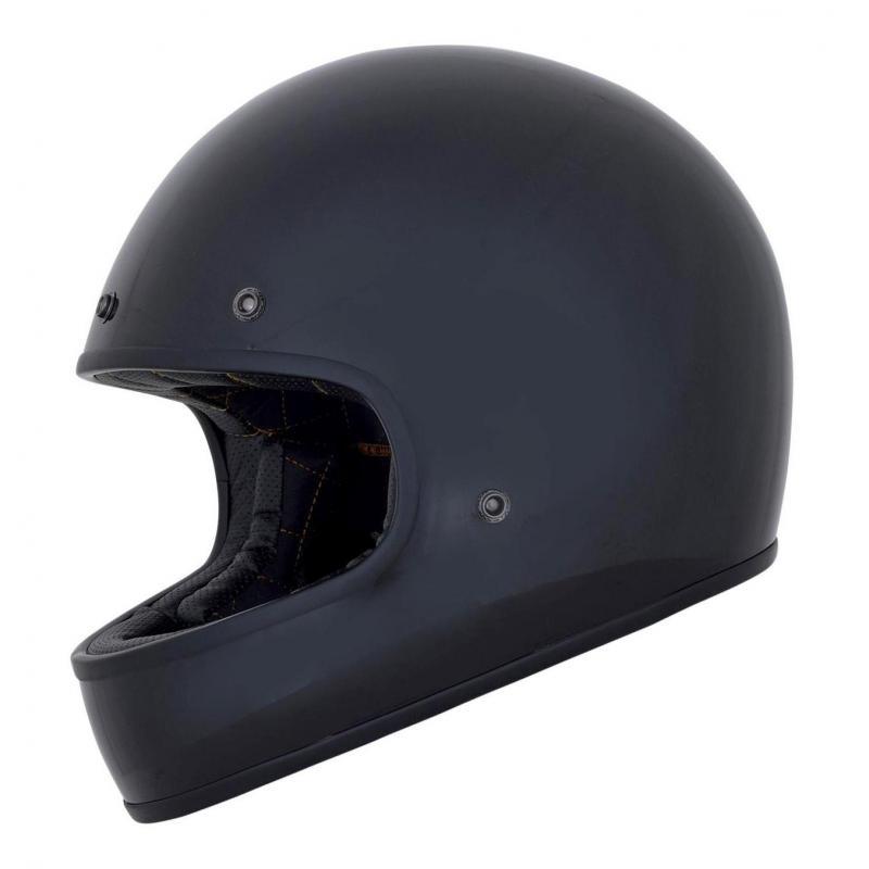 Casque intégral AFX FX78 noir