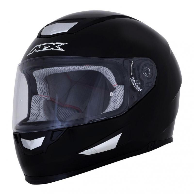 Casque intégral AFX FX99 noir