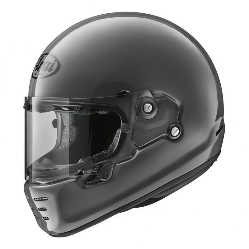 Casque intégral Arai Concept-X Modern gris