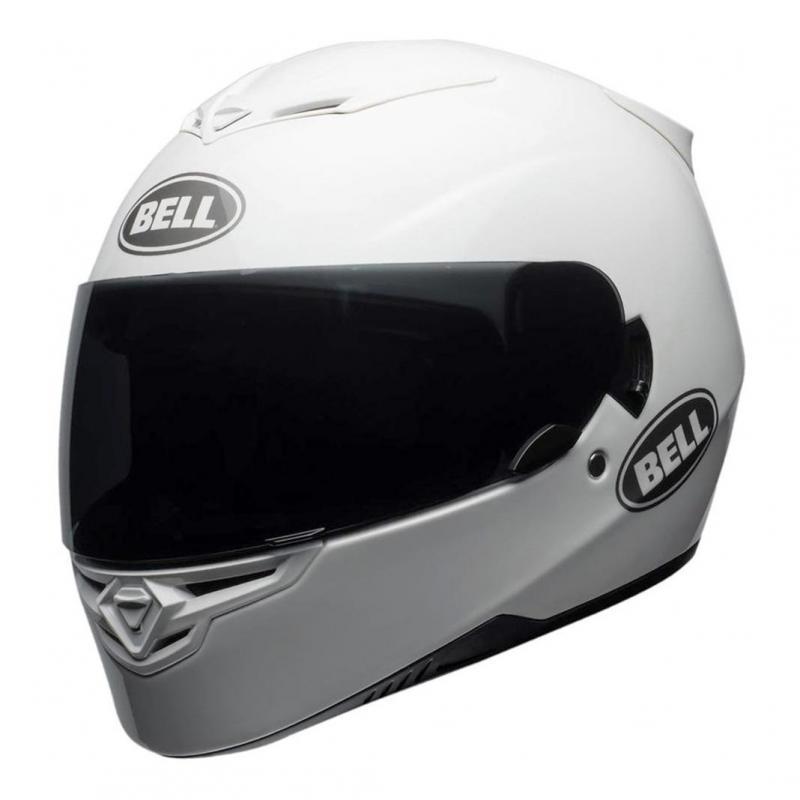 Casque intégral Bell RS 2 blanc