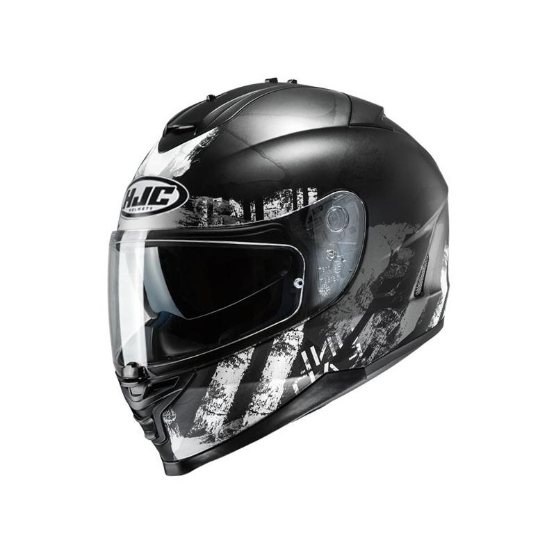 Casque intégral HJC IS-17 SHAPY MC5SF