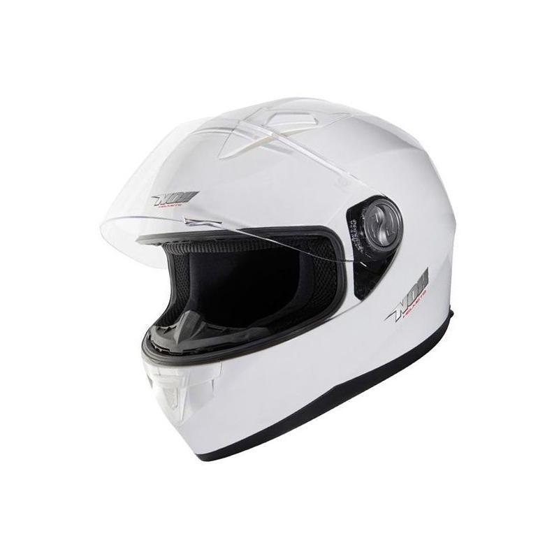Casque intégral Nox N962 blanc
