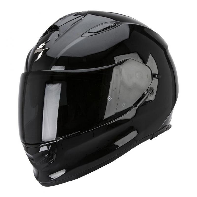 Casque intégral Scorpion EXO-510 AIR Noir