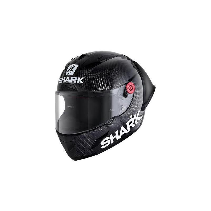 Casque intégral Shark Race-R Pro GP FIM Racing #1 2019 carbone/noir/carbone