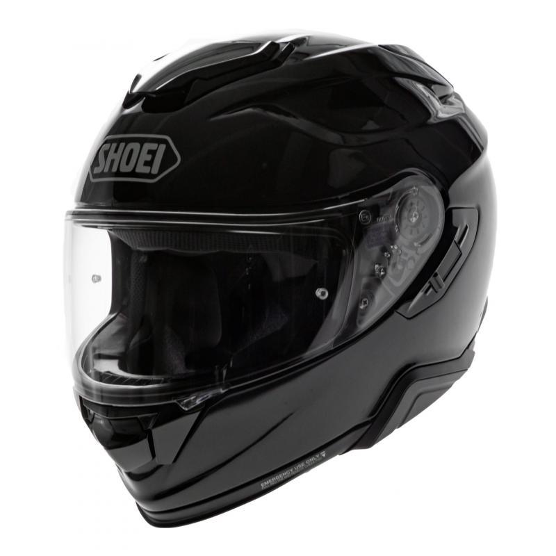 Casque intégral Shoei GT-Air II noir