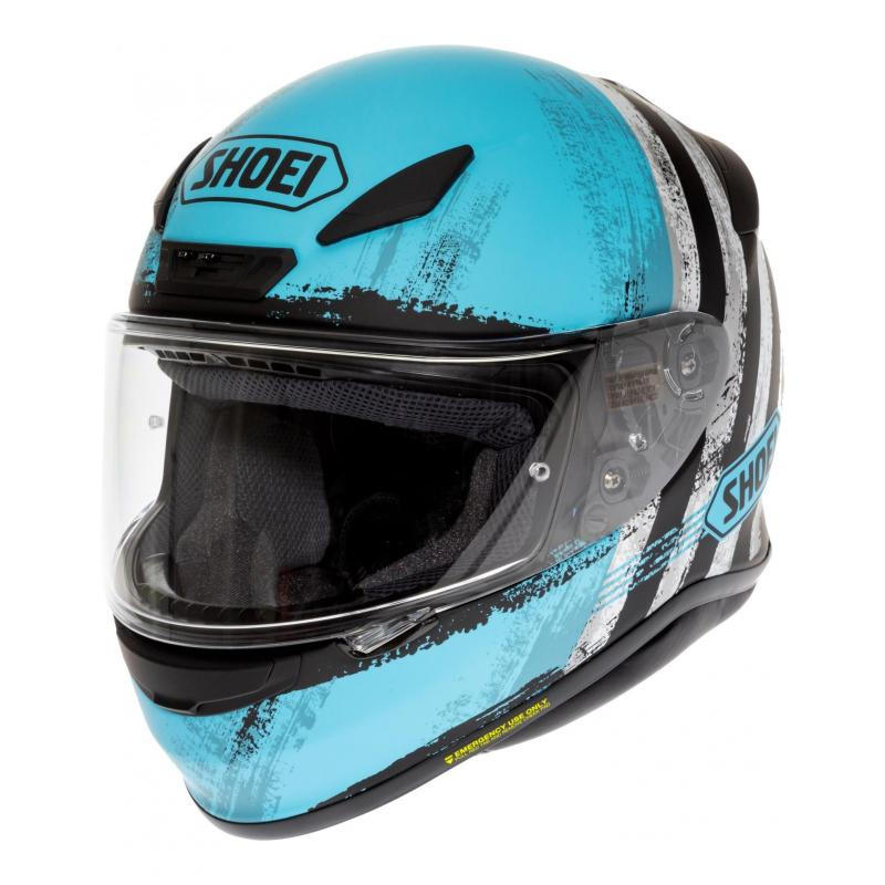 Casque intégral Shoei NXR Shorebreak