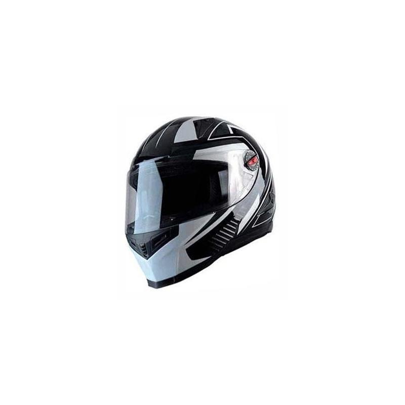 Casque intégral Trendy T-501 Stealth noir / gris