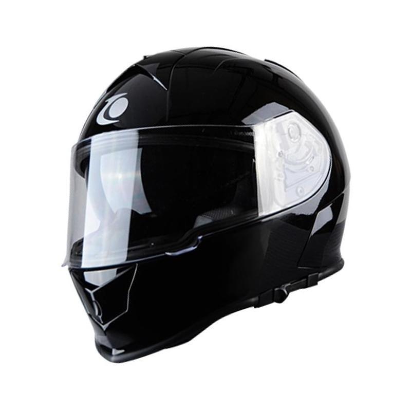 Casque intégral Trendy T-602 noir verni