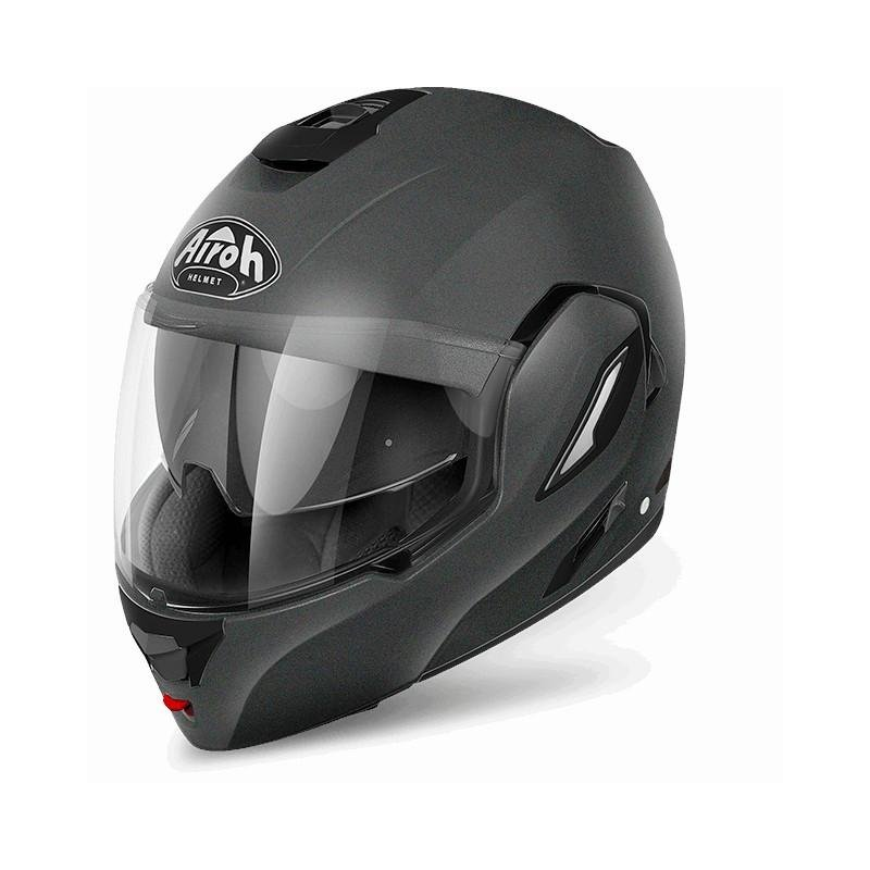 Casque modulable Airoh REV 19 Color anthracite mat