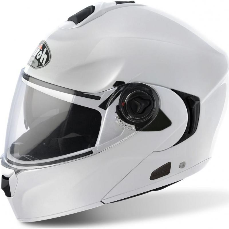 Casque modulable Airoh Rides Color blanc