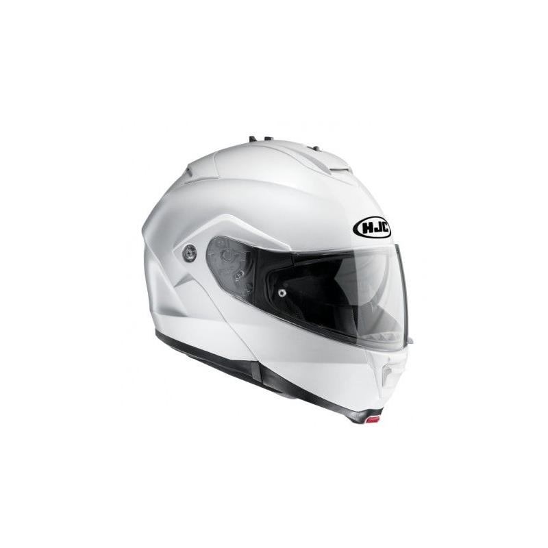 Casque modulable HJC IS-MAX II Blanc Perle