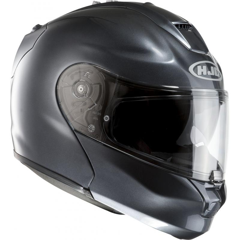 Casque modulable HJC RPHA MAX EVO ANTHRACITE