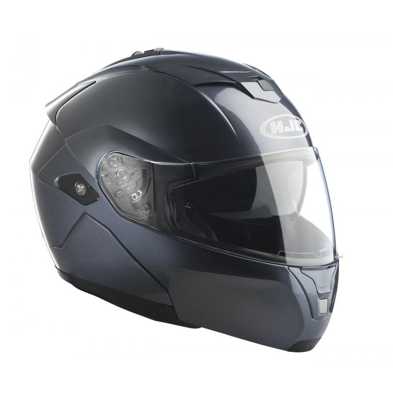Casque modulable HJC SY-MAX III Anthracite