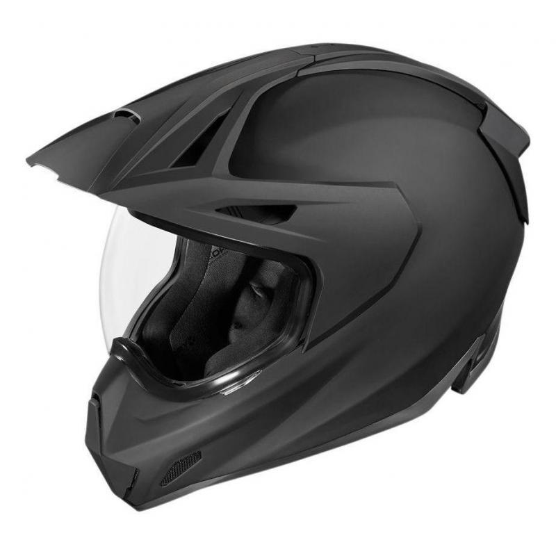Casque trail Icon Variant Pro Rubatone™ noir