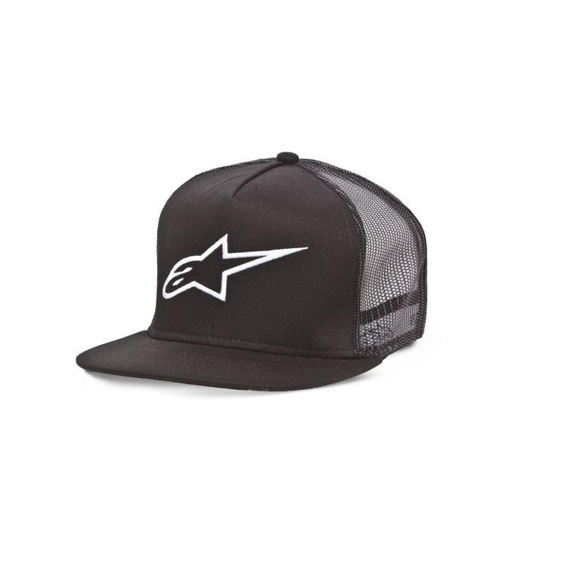 Casquette Alpinestars Corp noir