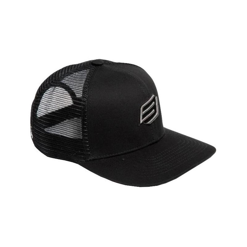 Casquette Bud Racing Small Icon noir