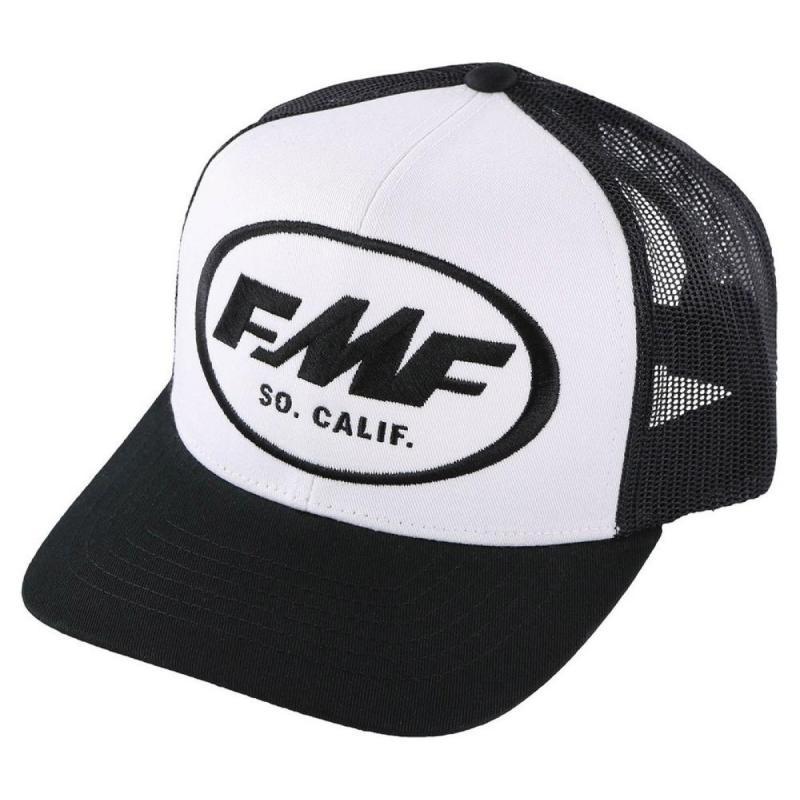 Casquette FMF Origins noir