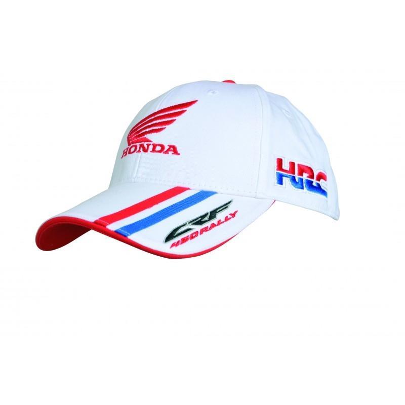 Casquette Honda HRC