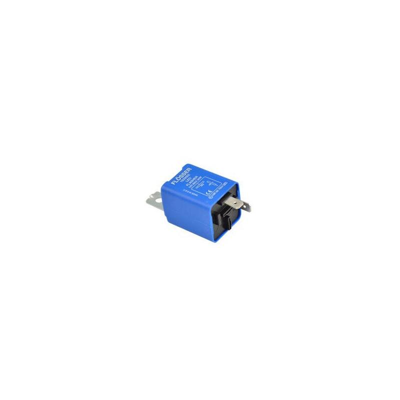 Centrale clignotant LED flosser universelle 2 fils